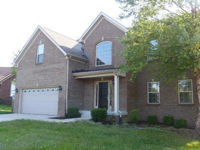 Lexington KY Single Family Home For Sale: $369,900