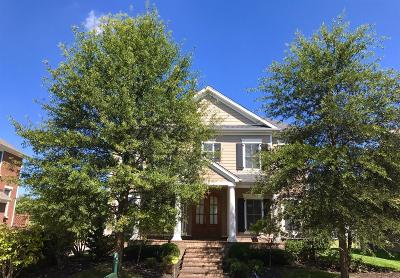 Lexington Single Family Home For Sale: 1873 Goodpaster Way