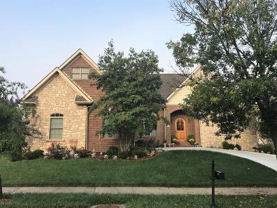 Lexington Single Family Home For Sale: 2425 Astarita Way