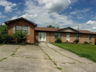 London Multi Family Home For Sale: 38 Sherman Lane