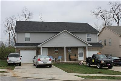 Nicholasville Single Family Home For Sale: 305 Elkchester Circle