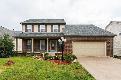 Lexington Single Family Home For Sale: 2676 Woodlawn Way