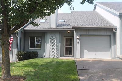 Nicholasville Single Family Home For Sale: 405 Applegrove Drive