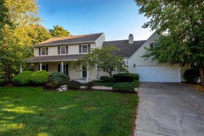 Nicholasville Single Family Home For Sale: 46 Lantern Way