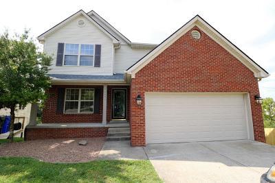 Lexington Single Family Home For Sale: 2093 Shaker Run Road