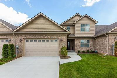 Nicholasville Single Family Home For Sale: 1044 Lauderdale Drive