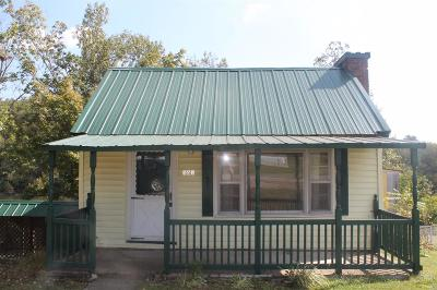 Danville Single Family Home For Sale: 505 Kings Mill Road