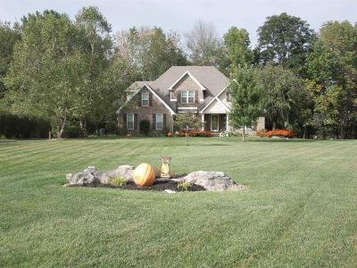 Lancaster Single Family Home For Sale: 149 Easy Street