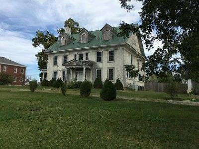 Lancaster Single Family Home For Sale: 213 Stanford Street
