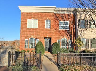 Lexington Condo/Townhouse For Sale: 3252 Beaumont Center Circle