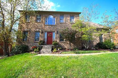 Single Family Home For Sale: 4073 Palomar Boulevard