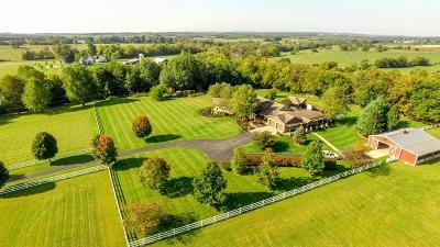 Danville Single Family Home For Sale: 179 Goggin Lane