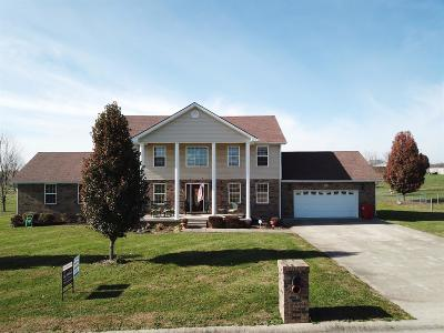 Berea Single Family Home For Sale: 361 Kings Trace Drive