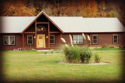 Lancaster Single Family Home For Sale: 880 Lakeside Dr