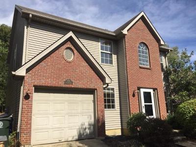 Single Family Home For Sale: 573 Rhodora Ridge