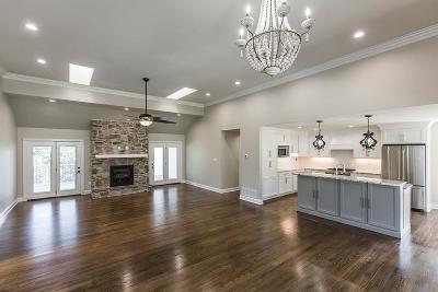 Richmond Single Family Home For Sale: 101 Morgan Drive