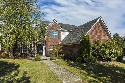 Single Family Home For Sale: 425 Lantana Park