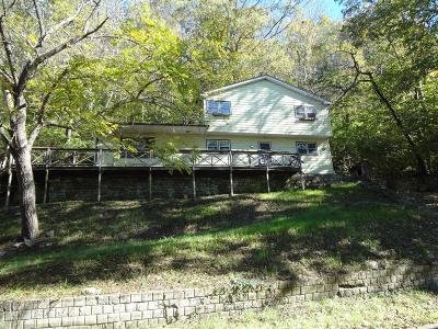 Winchester Single Family Home For Sale: 1091 Athens Boonesborough Road
