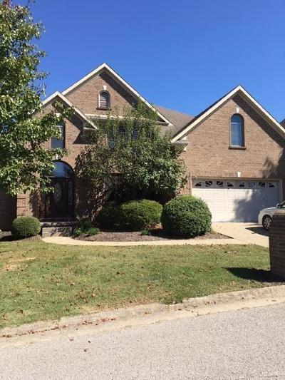 Frankfort Single Family Home For Sale: 116 Buena Vista Drive