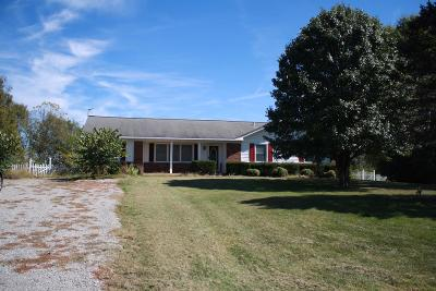 Cynthiana Single Family Home For Sale: 381 Kentucky Highway 1842