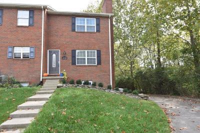Single Family Home For Sale: 3632 Keystone Court