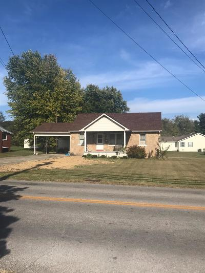 London Single Family Home For Sale: 408 S Dixie