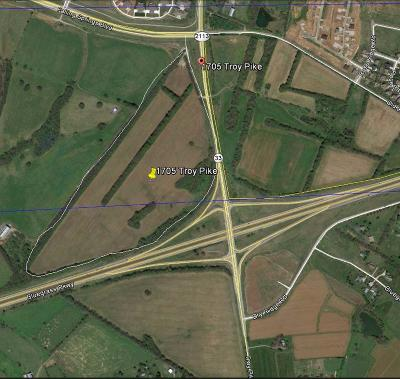 Versailles KY Commercial Lots & Land For Sale: $3,249,000