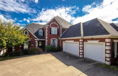 Single Family Home For Sale: 388 Highland Lakes Dr