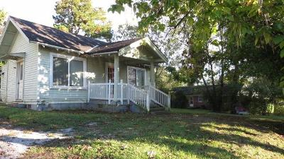 Clark County Single Family Home For Sale: 433 S Main Street