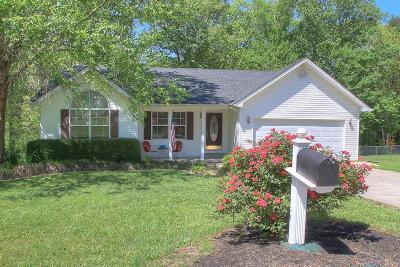 London Single Family Home For Sale: 3028 Riverside Springs Drive
