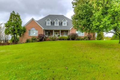 Nicholasville Single Family Home For Sale: 1049 High Point Drive