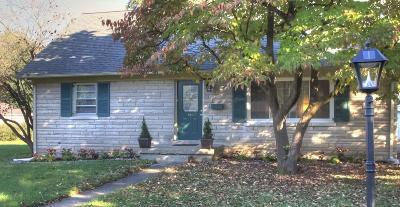 Fayette County Single Family Home For Sale: 561 Lone Oak Drive