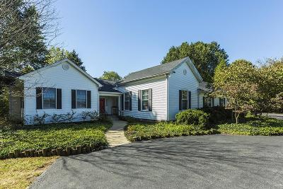 Bourbon County Single Family Home For Sale: 374 Hutchison Road