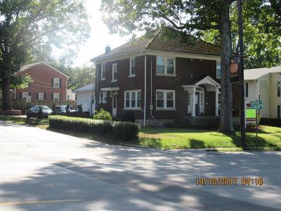 Anderson County, Fayette County, Franklin County, Henry County, Scott County, Shelby County, Woodford County Commercial For Sale: 290 Lexington Street