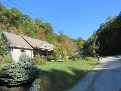 Morehead KY Single Family Home For Sale: $359,500
