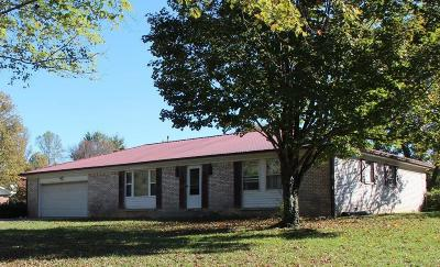 London Single Family Home For Sale: 4977 Keavy Road