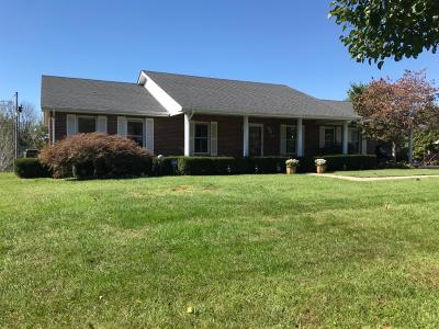 Mt Sterling KY Single Family Home For Sale: $249,900