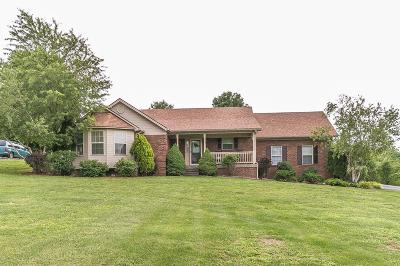 Berea Single Family Home For Sale: 123 Raven Drive