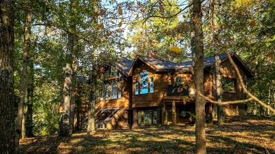 Berea Single Family Home For Sale: 400 McCarter Branch Road
