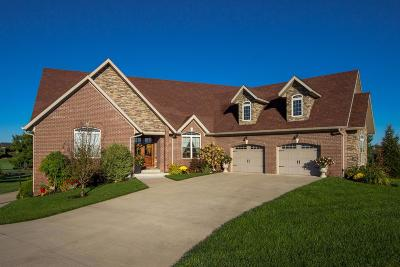 Paris KY Single Family Home For Sale: $549,900