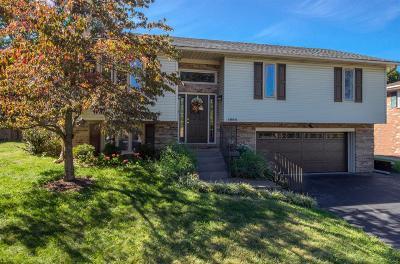 Lexington Single Family Home For Sale: 1924 Mint Julep Lane