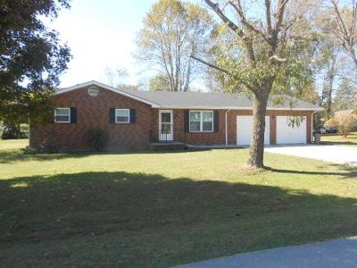 London Single Family Home For Sale: 15 Valleydale Lane