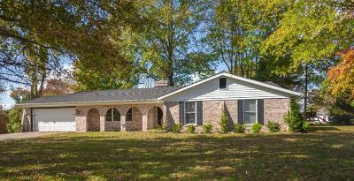 Berea Single Family Home For Sale: 102 Hughes Avenue