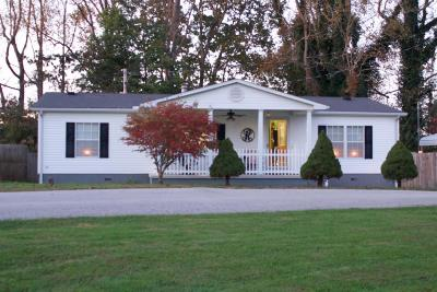 London Single Family Home For Sale: 5289 Somerset Road