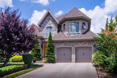 Lexington Single Family Home For Sale: 2409 Rossini Place