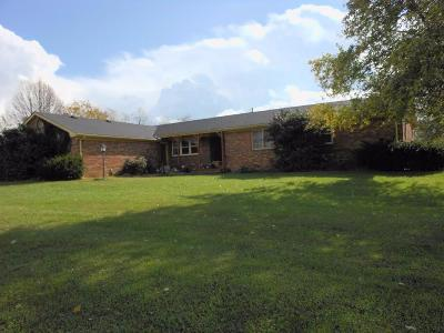 Anderson County, Fayette County, Franklin County, Henry County, Scott County, Shelby County, Woodford County Farm For Sale: 3634 Frankfort Rd
