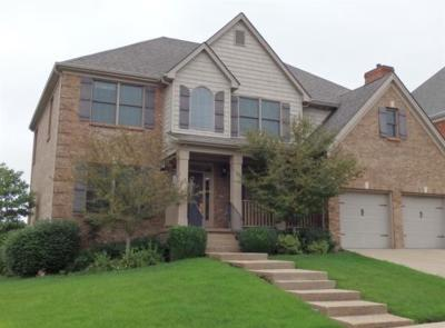 Lexington Single Family Home For Sale: 172 Somersly