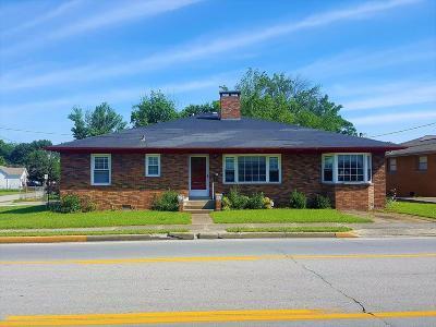 Corbin Single Family Home For Sale: 600 Master Street