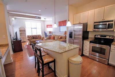 Lexington Condo/Townhouse For Sale: 220 Cedar Street #405