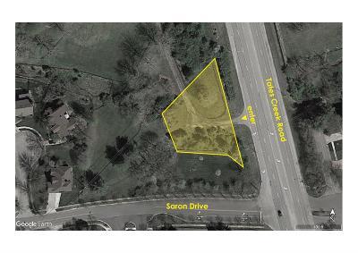 Lexington Residential Lots & Land For Sale: 4951 Tates Creek Road